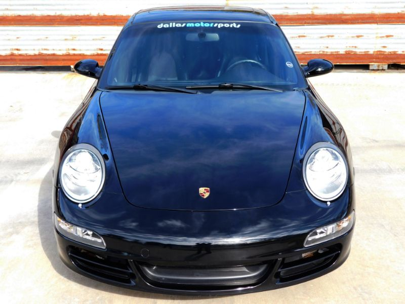2006 Porsche 911 Carrera S  city TX  Dallas Motorsports  in Wylie, TX