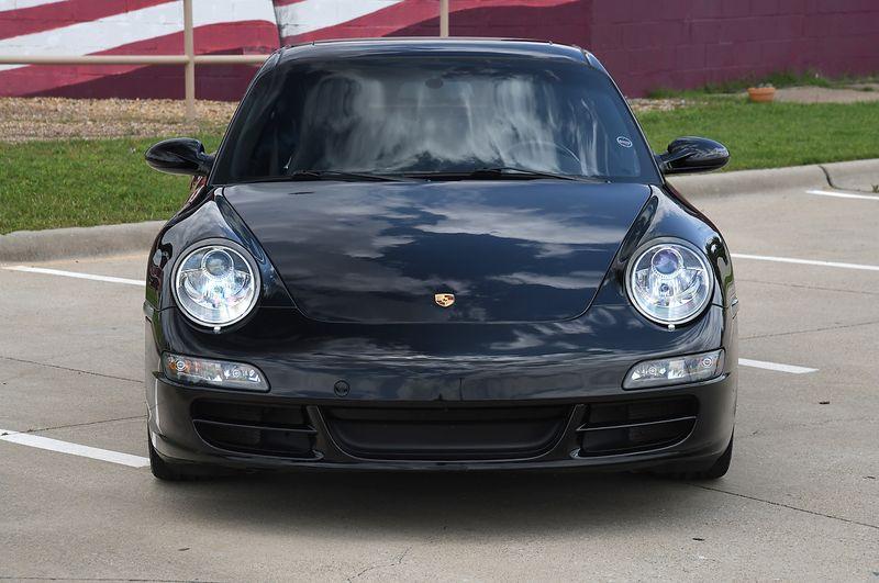 2006 Porsche 911 Carrera S Coupe  city TX  Dallas Motorsports  in Wylie, TX