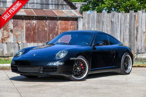 2006 Porsche 911 Carrera 4S Coupe in Wylie, TX