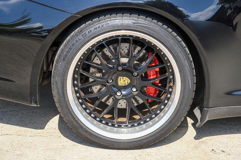 2006 Porsche 911 Carrera 4S Coupe  city TX  Dallas Motorsports  in Wylie, TX