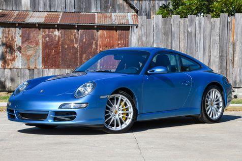 2006 Porsche 911 Carrera Club Coupe in Wylie, TX