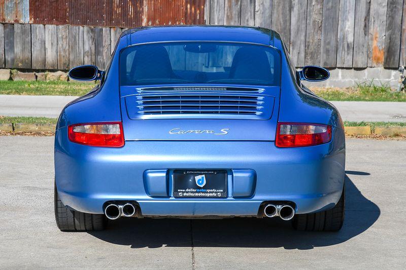 2006 Porsche 911 Carrera Club Coupe  city TX  Dallas Motorsports  in Wylie, TX