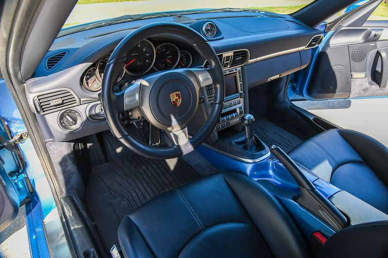 2006 Porsche 911 Carrera Club Coupe  city TX  Dallas Motorsports  in Wylie, TX