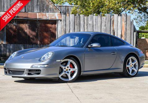 2006 Porsche 911 Carrera S Coupe in Wylie, TX