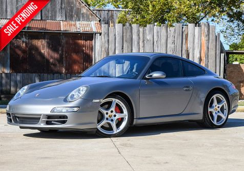 2006 Porsche 911 Carrera S Coupe in Wylie, TX