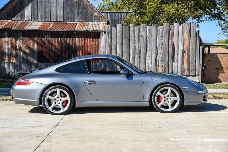 2006 Porsche 911 Carrera S Coupe  city TX  Dallas Motorsports  in Wylie, TX