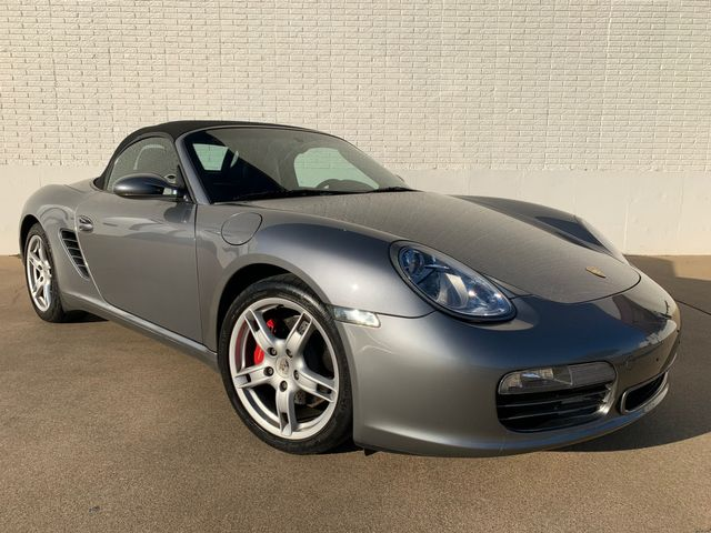 2006 Porsche Boxster S 6-Speed in Addison, TX 75001
