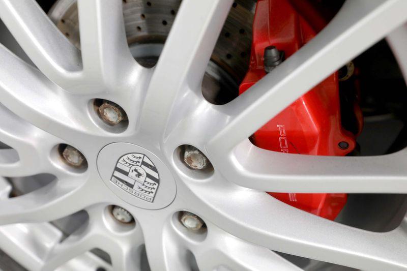 2006 Porsche Boxster S - MANUAL - 19 Sport Design wheels - Xenon  city California  MDK International  in Los Angeles, California