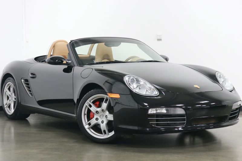 2006 Porsche Boxster S  city NC  The Group NC  in Mooresville, NC