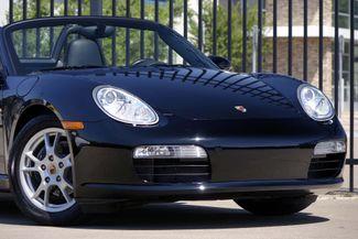 2006 Porsche Boxster Heated Seats * BOSE * Xenons * TRIPLE BLACK * Plano, Texas 14