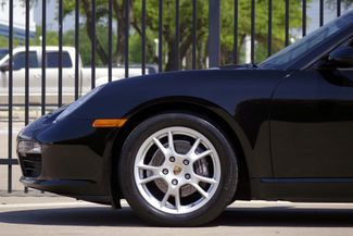 2006 Porsche Boxster Heated Seats * BOSE * Xenons * TRIPLE BLACK * Plano, Texas 24