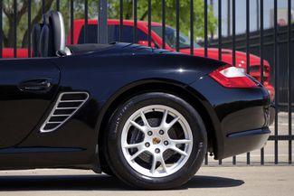 2006 Porsche Boxster Heated Seats * BOSE * Xenons * TRIPLE BLACK * Plano, Texas 25