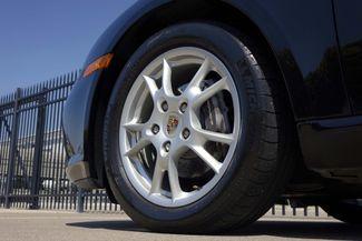 2006 Porsche Boxster Heated Seats * BOSE * Xenons * TRIPLE BLACK * Plano, Texas 28