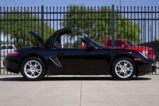 2006 Porsche Boxster Heated Seats * BOSE * Xenons * TRIPLE BLACK * Plano, Texas 2