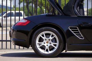 2006 Porsche Boxster Heated Seats * BOSE * Xenons * TRIPLE BLACK * Plano, Texas 22