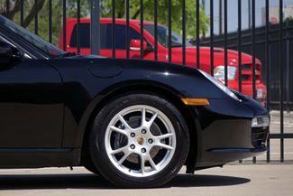 2006 Porsche Boxster Heated Seats * BOSE * Xenons * TRIPLE BLACK * Plano, Texas 23