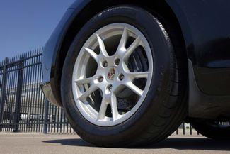 2006 Porsche Boxster Heated Seats * BOSE * Xenons * TRIPLE BLACK * Plano, Texas 30