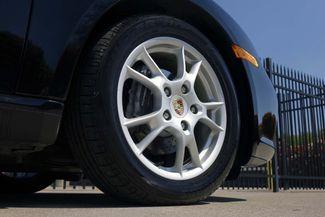2006 Porsche Boxster Heated Seats * BOSE * Xenons * TRIPLE BLACK * Plano, Texas 29