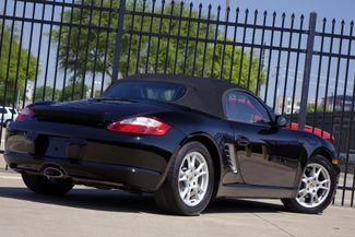 2006 Porsche Boxster Heated Seats * BOSE * Xenons * TRIPLE BLACK * Plano, Texas 4
