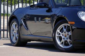2006 Porsche Boxster Heated Seats * BOSE * Xenons * TRIPLE BLACK * Plano, Texas 16