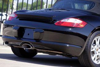 2006 Porsche Boxster Heated Seats * BOSE * Xenons * TRIPLE BLACK * Plano, Texas 20