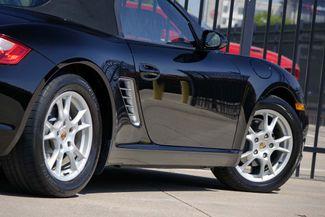 2006 Porsche Boxster Heated Seats * BOSE * Xenons * TRIPLE BLACK * Plano, Texas 18