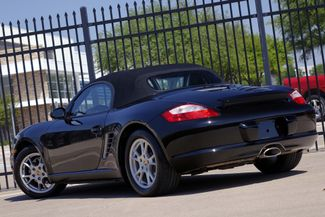 2006 Porsche Boxster Heated Seats * BOSE * Xenons * TRIPLE BLACK * Plano, Texas 5