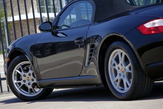 2006 Porsche Boxster Heated Seats * BOSE * Xenons * TRIPLE BLACK * Plano, Texas 19
