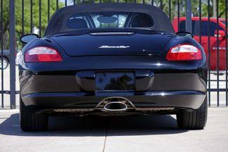 2006 Porsche Boxster Heated Seats * BOSE * Xenons * TRIPLE BLACK * Plano, Texas 7