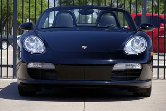 2006 Porsche Boxster Heated Seats * BOSE * Xenons * TRIPLE BLACK * Plano, Texas 6
