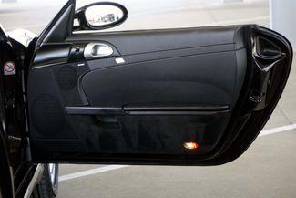 2006 Porsche Boxster Heated Seats * BOSE * Xenons * TRIPLE BLACK * Plano, Texas 37