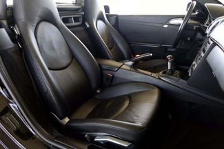 2006 Porsche Boxster Heated Seats * BOSE * Xenons * TRIPLE BLACK * Plano, Texas 11