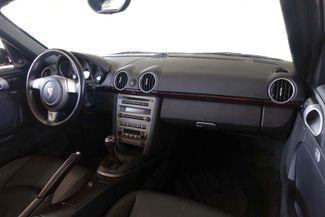 2006 Porsche Boxster Heated Seats * BOSE * Xenons * TRIPLE BLACK * Plano, Texas 9