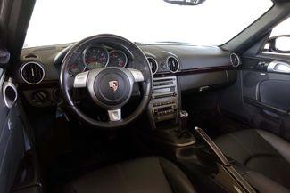 2006 Porsche Boxster Heated Seats * BOSE * Xenons * TRIPLE BLACK * Plano, Texas 8