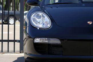 2006 Porsche Boxster Heated Seats * BOSE * Xenons * TRIPLE BLACK * Plano, Texas 26