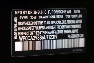2006 Porsche Boxster Heated Seats * BOSE * Xenons * TRIPLE BLACK * Plano, Texas 41