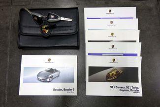 2006 Porsche Boxster Heated Seats * BOSE * Xenons * TRIPLE BLACK * Plano, Texas 38
