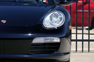 2006 Porsche Boxster Heated Seats * BOSE * Xenons * TRIPLE BLACK * Plano, Texas 27