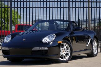 2006 Porsche Boxster Heated Seats * BOSE * Xenons * TRIPLE BLACK * Plano, Texas 1