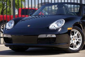 2006 Porsche Boxster Heated Seats * BOSE * Xenons * TRIPLE BLACK * Plano, Texas 15