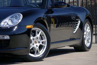 2006 Porsche Boxster Heated Seats * BOSE * Xenons * TRIPLE BLACK * Plano, Texas 17