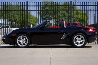 2006 Porsche Boxster Heated Seats * BOSE * Xenons * TRIPLE BLACK * Plano, Texas 3