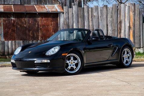 2006 Porsche Boxster  in Wylie, TX