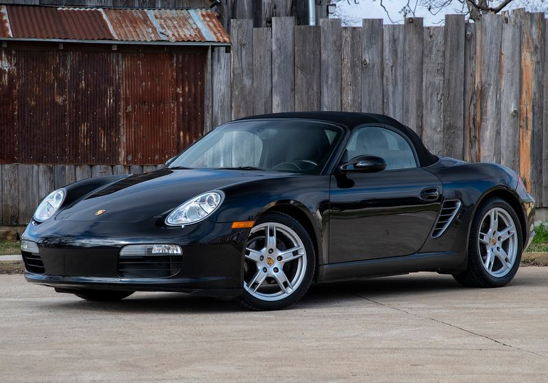 2006 Porsche Boxster   city TX  Dallas Motorsports  in Wylie, TX