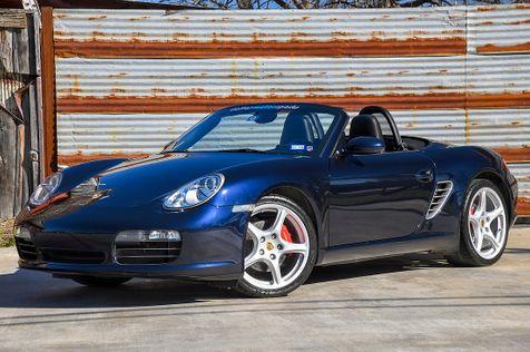 2006 Porsche Boxster S in Wylie, TX