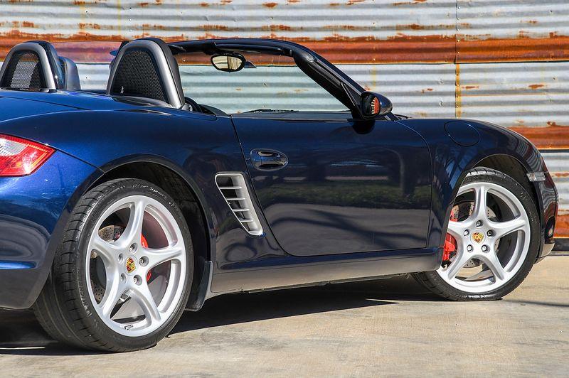 2006 Porsche Boxster S  city TX  Dallas Motorsports  in Wylie, TX
