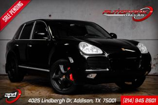 2006 Porsche Cayenne Turbo S in Addison, TX 75001