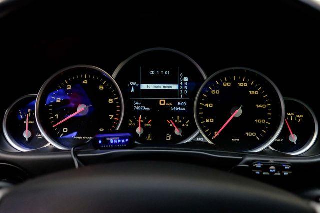 2006 Porsche Cayenne Turbo S in Addison, TX 75001
