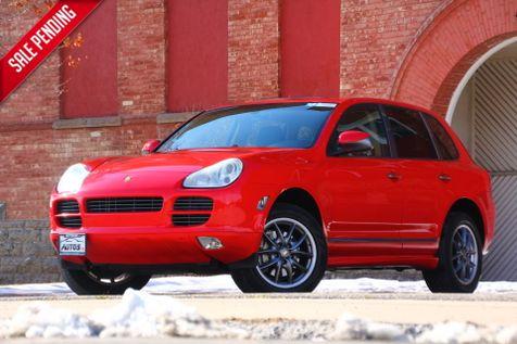 2006 Porsche Cayenne AWD S Titanium Edition in , Utah