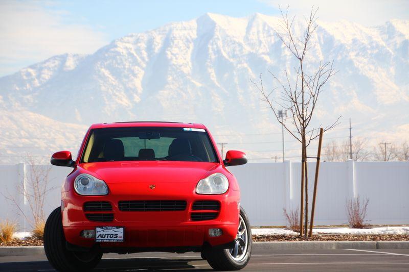 2006 Porsche Cayenne AWD S Titanium Edition  city Utah  Autos Inc  in , Utah